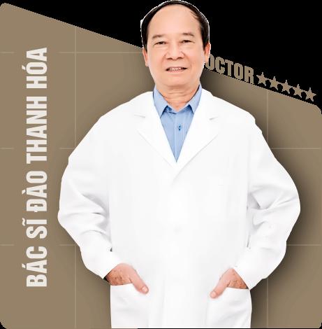 Bác sĩ Đào Thanh Hóa
