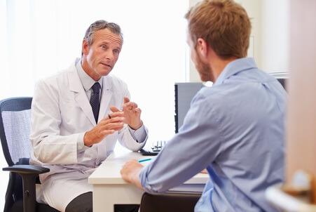 Bệnh giang mai kín là gì, biểu hiện giang mai kín