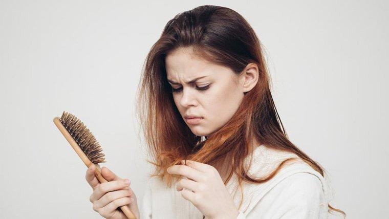 Khám và chữa rụng tóc ở đâu