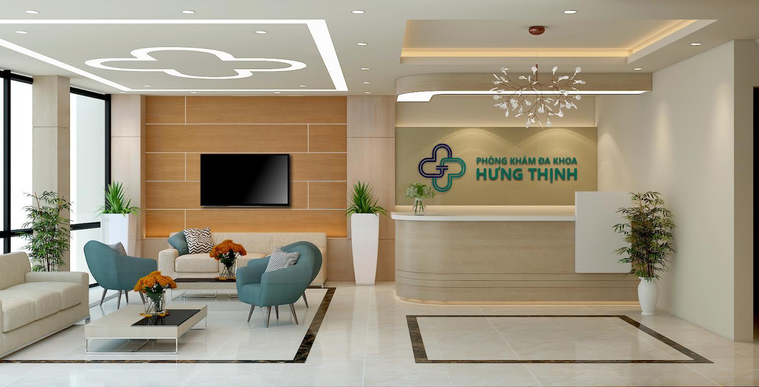 Phòng khám da liễu tốt và uy tín tại Hà Nội