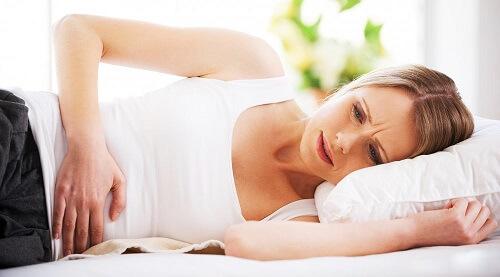 Sùi mào gà khi mang thai: Biểu hiện, Cách chữa