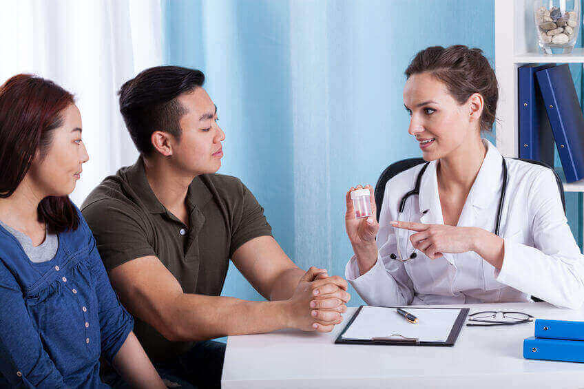 Thuốc chữa bệnh lậu hiệu quả nhất?