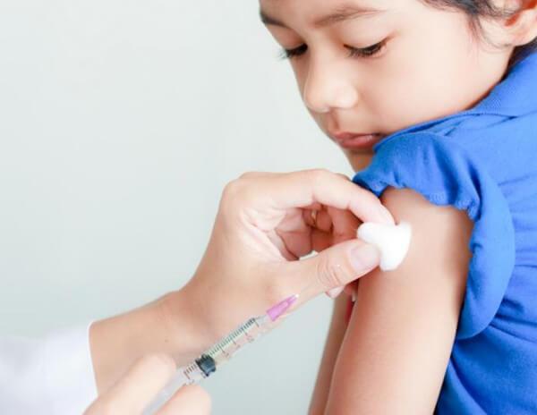 Vắc xin phòng bệnh sùi mào gà